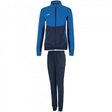 TRENING ESSENTIAL MICRO NAVY-ROYAL WOMAN