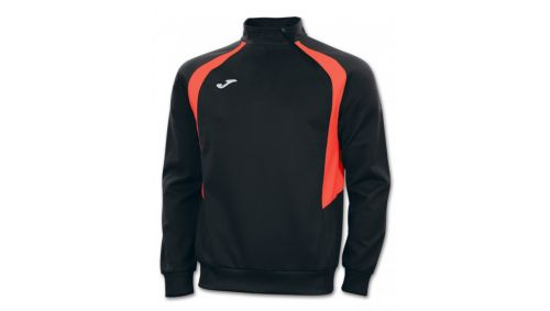 HANORAC CHAMPION III BLACK-ORANGE