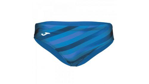 COSTUM DE BAIE SLIP SHARK BLUE (SLIP)