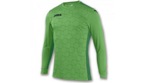 GOALKEEPER SHIRT DERBY III GREEN L/S