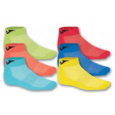 ANKLE SOCK COLOR MIX -PACK 12 PRS-
