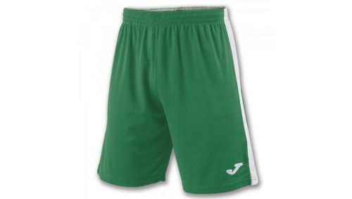 TOKIO II SHORT GREEN-WHITE