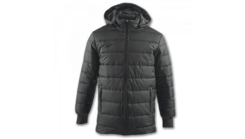 URBAN WINTER JACKET ANTHRACITE