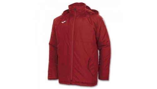 ANORAK EVEREST RED