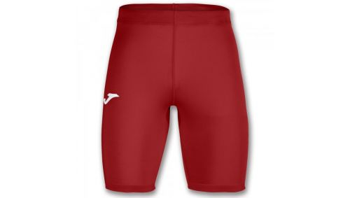 ACADEMY SHORT BRAMA RED