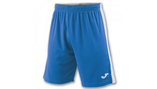 TOKIO II SHORT ROYAL-WHITE