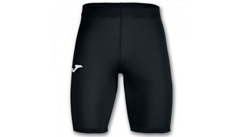 ACADEMY SHORT BRAMA BLACK