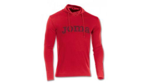 HANORAC RED (JAQUARD)