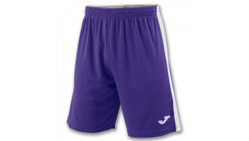 TOKIO II SHORT PURPLE-WHITE