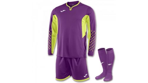 SET PORTAR ZAMORA III PURPLE L/S