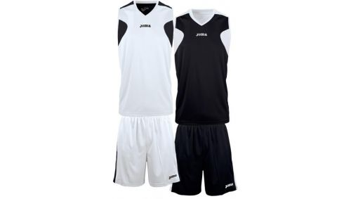 SET BASKET REVERSIBLE WHITE-BLACK