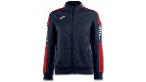 HANORAC CHAMPION IV NAVY-RED WOMAN