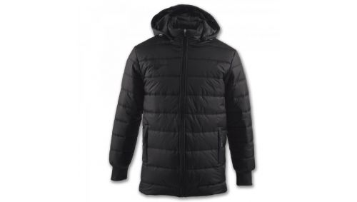 URBAN WINTER JACKET BLACK