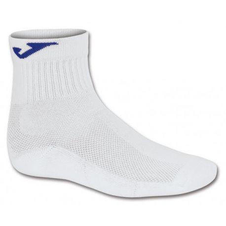 MEDIUM SOCK WHITE -PACK 12 PRS-
