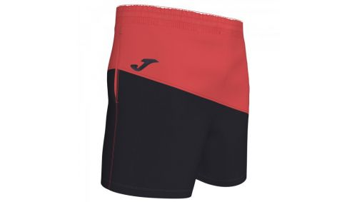 COSTUM DE BAIE BLACK-RED