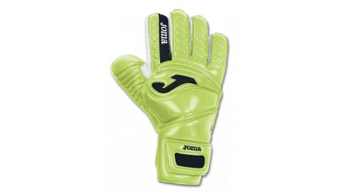 GOAL KEEPER GLOVES AREA LIME-WHITE