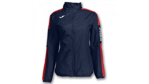 IMPERMEABIL CHAMPION IV NAVY-RED WOMAN
