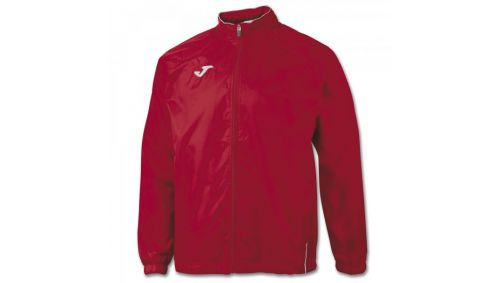 CAMPUS II RAINJACKET RED