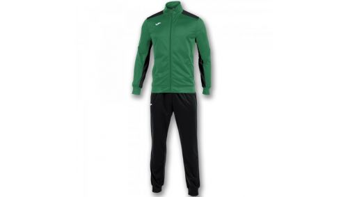 TRENING ACADEMY GREEN-BLACK