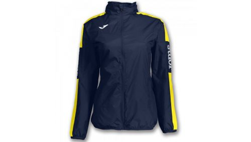 IMPERMEABIL CHAMPION IV NAVY-YELLOW WOMAN