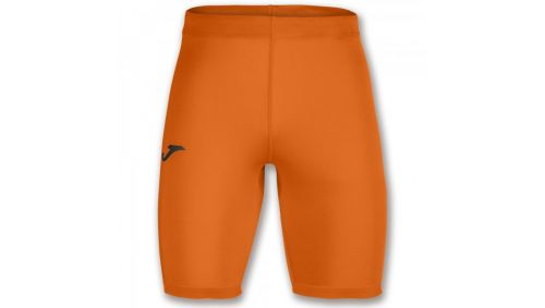 ACADEMY SHORT BRAMA ORANGE