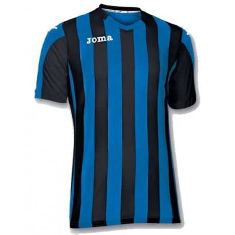 TRICOU COPA ROYAL-BLACK S/S