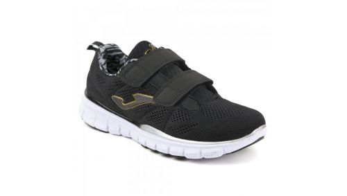 C.TEMPO LADY 801 BLACK VELCRO