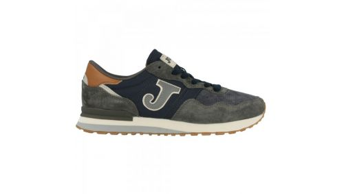 C.367 MEN 803 NAVY-GREY