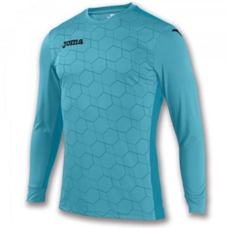 GOALKEEPER SHIRT DERBY III BLUE L/S