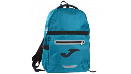 COLLEGE BACKPACK TURQUOISE -PACK 5-