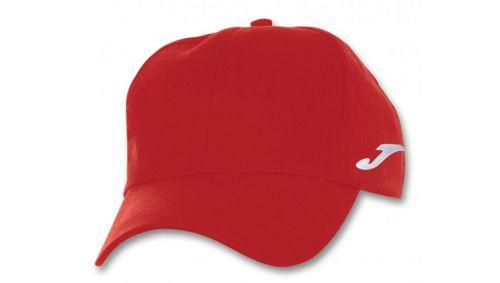 CAP CLASSIC RED