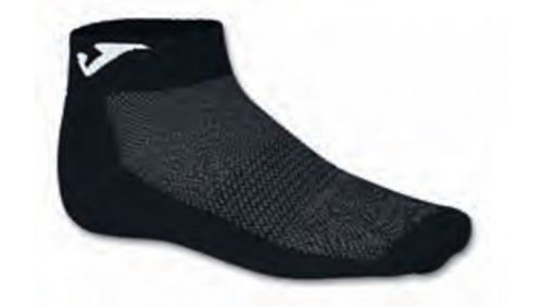 ANKLE SOCK BLACK -PACK 12 PRS-