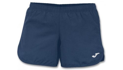 IBIZA WOMEN NAVY SHORTS