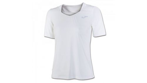 TRICOU TENNIS WHITE S/S