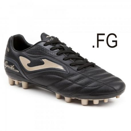 AGUILA 818 BLACK-SILVER FIRM GROUND