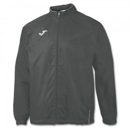 CAMPUS II RAINJACKET ANTHRACITE