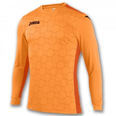 GOALKEEPER SHIRT DERBY III ORANGE L/S