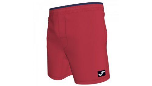 COSTUM DE BAIE RED-NAVY
