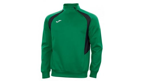 HANORAC CHAMPION III GREEN-BLACK