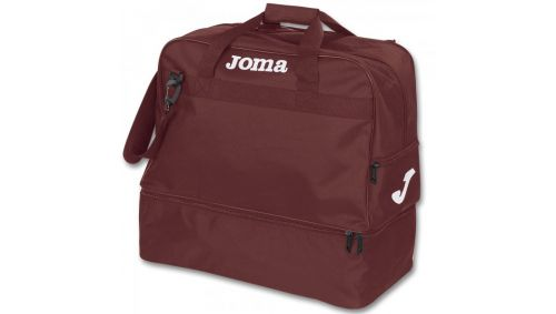 GEANTA ANTRENAMENT III BURGUNDY -MEDIUM-