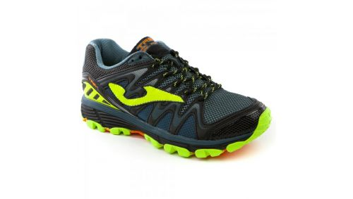 TK.TREK MEN 815 DARK GREEN