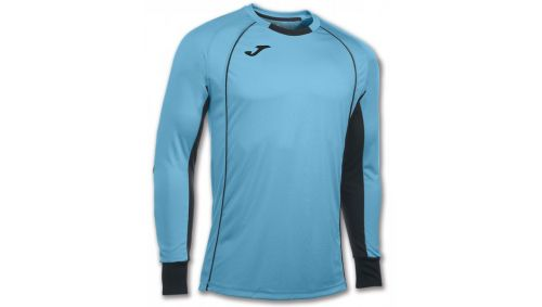 TRICOU GOALKEEPER PROTEC TURQUOISE FLUOR L/S