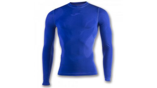 TRICOU BRAMA EMOTION II ROYAL L/S