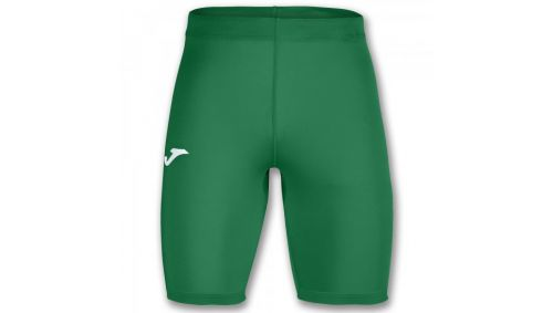 ACADEMY SHORT BRAMA GREEN
