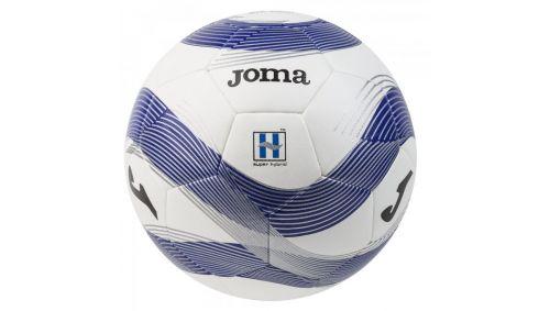 SOCCER BALL URANUS HYBRID BLUE T5