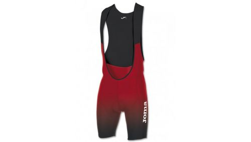 BODY CYCLING RED SLEEVELESS