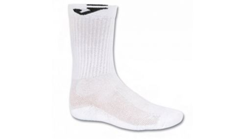 LARGE SOCK WHITE -PACK 12 PRS-