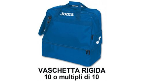 GEANTA ANTRENAMENT III ROYAL -LARGE-
