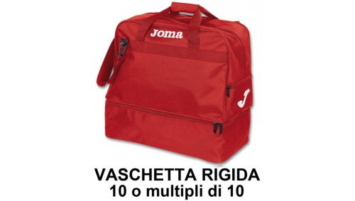 GEANTA ANTRENAMENT III RED -LARGE-