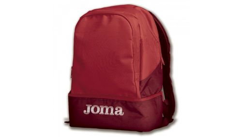 BACKPACK ESTADIO III RED PACK 5 U